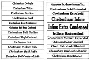 Cheltenham-family-1918