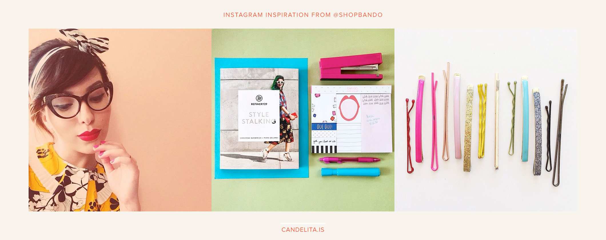 How to become famous on Instagram - Shop Bando